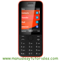Nokia 207 Manual de usuario PDF español