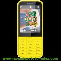 Nokia 225 Manual de usuario PDF español