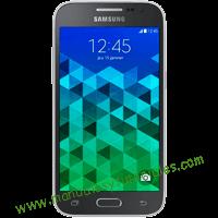 Samsung Galaxy Core Prime Manual de usuario PDF español
