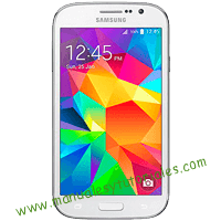 Samsung Galaxy Grand Neo Plus Manual de usuario PDF español