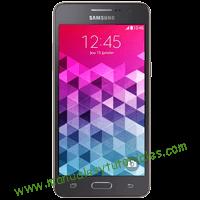 Samsung Galaxy Grand Prime Manual de usuario PDF español