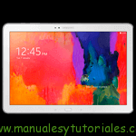 Samsung Galaxy NotePRO Manual de usuario PDF español