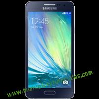 Samsung Galaxy A3 Manual de usuario PDF español