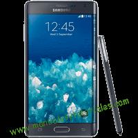 Samsung Galaxy Note Edge Manual de usuario PDF español