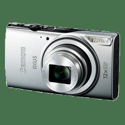 Canon IXUS 275 HS manual en pdf