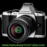 Olympus E-M5 Manual de usuario PDF