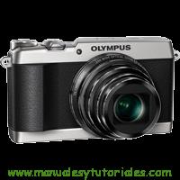 Olympus Stylus SH-1 Manual de usuario PDF Español