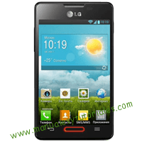 LG Optimus L4 II Manual de usuario PDF español