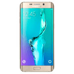 Samsung Galaxy S6 edge Manual de usuario PDF español
