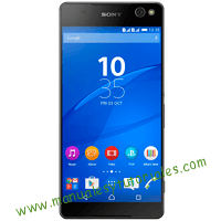 Sony Xperia C5 Ultra Dual Manual de usuario PDF español