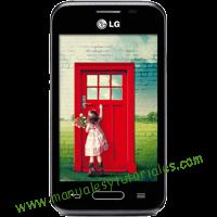 LG L40 Manual de usuario PDF español