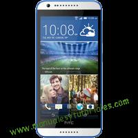 HTC Desire 620 Manual de usuario PDF español