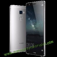 Huawei Mate S Manual de usuario PDF español