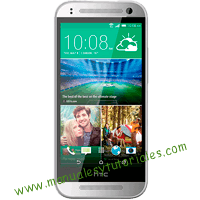 HTC One mini 2 Manual de usuario PDF español