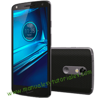 Motorola Droid Turbo 2 Manual de usuario PDF español