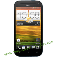 HTC One SV Manual de usuario PDF español
