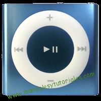 iPod Shuffle Manual de usuario PDF español