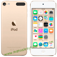 iPod Touch Manual de usuario PDF español