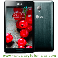 LG Optimus L7 II Manual And User Guide PDF