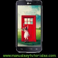 LG L90 Manual de usuario en PDF español