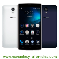 Ulefone Be Pro 2 Manual usuario PDF español