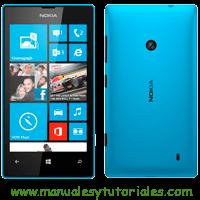 Microsoft Lumia 435 Manual usuario PDF