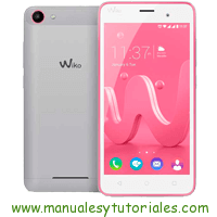 Wiko JERRY Manual usuario PDF