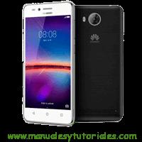 Huawei Y3II Manual de Usuario PDF ont huawei huweai huawei app todos los teléfonos