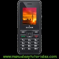 Kazam LIFE R2 Manual de Usuario PDF smartphone ad new smartphone company slim smartphone