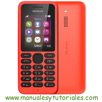 Nokia 130 Manual de Usuario PDF nokia lumia microsoft nokia moviles antiguos telefonos moviles nokia libres