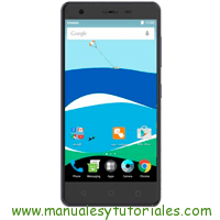 ZTE Blade V770 Manual de Usuario PDF