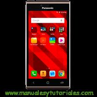 Panasonic P66 MEGA Manual de Usuario PDF ver tablet en pc panasonic servicio tecnico oficial smartphone panasonic