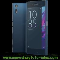 Sony Xperia XZ Manual de Usuario PDF smartphone libre sony xperia z1 compact smartphone de sony ultimo smartphone sony