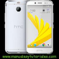 HTC 10 Evo Manual de Usuario PDF