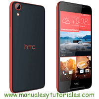 HTC Desire 628 Manual de Usuario PDF