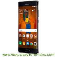 Huawei Mate 9 Pro Manual de Usuario PDF