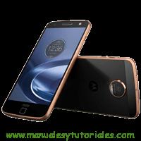 Motorola Moto Z Play Manual de Usuario PDF