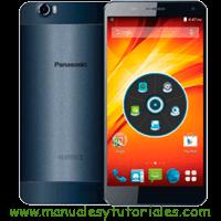 Panasonic P61 Manual de Usuario PDF
