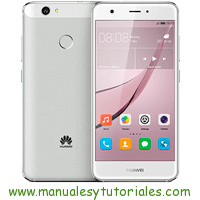 Huawei Nova Manual de Usuario PDF