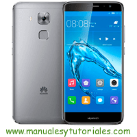 Huawei Nova Plus Manual de Usuario PDF