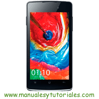 Oppo Joy Manual de Usuario PDF