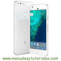Google Pixel Manual de Usuario PDF