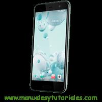 HTC U Play Manual de Usuario PDF