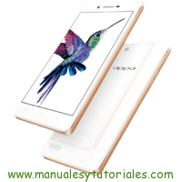Oppo Neo 7 Manual de Usuario PDF