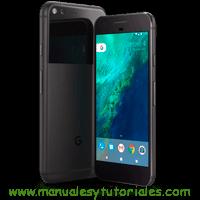Google Pixel XL Manual de Usuario PDF