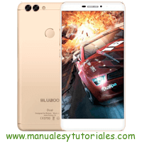 Bluboo Dual Manual de Usuario PDF