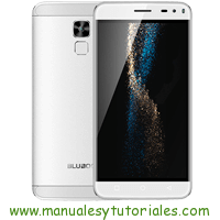Bluboo Xfire 2 Manual de Usuario PDF