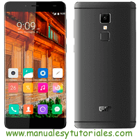 Elephone S3 Manual de Usuario PDF