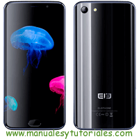 Elephone S7 Manual de Usuario PDF