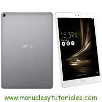 Asus ZenPad 3S 10 Manual de Usuario PDF